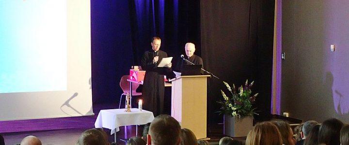 Spotkanie Szkolnych Kół Caritas