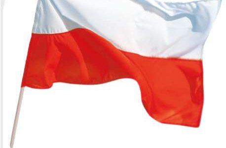 NASZA FLAGA – konkurs